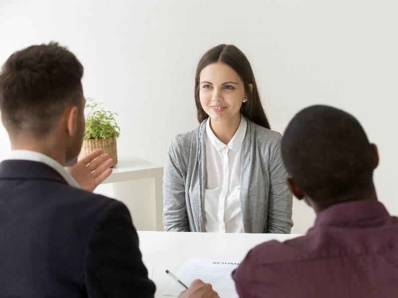 Make Good First Impression With These Simple Tips