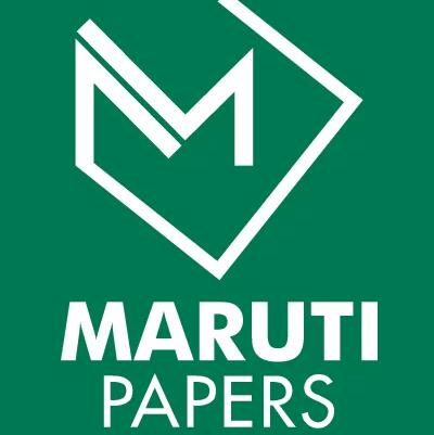 Shree Maruti Paper & Chemical Ind.pvt ltd
