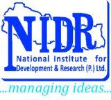 National Institute for Development and Research (P.) Ltd.