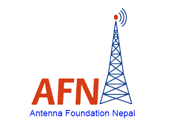 Antenna Foundation Nepal