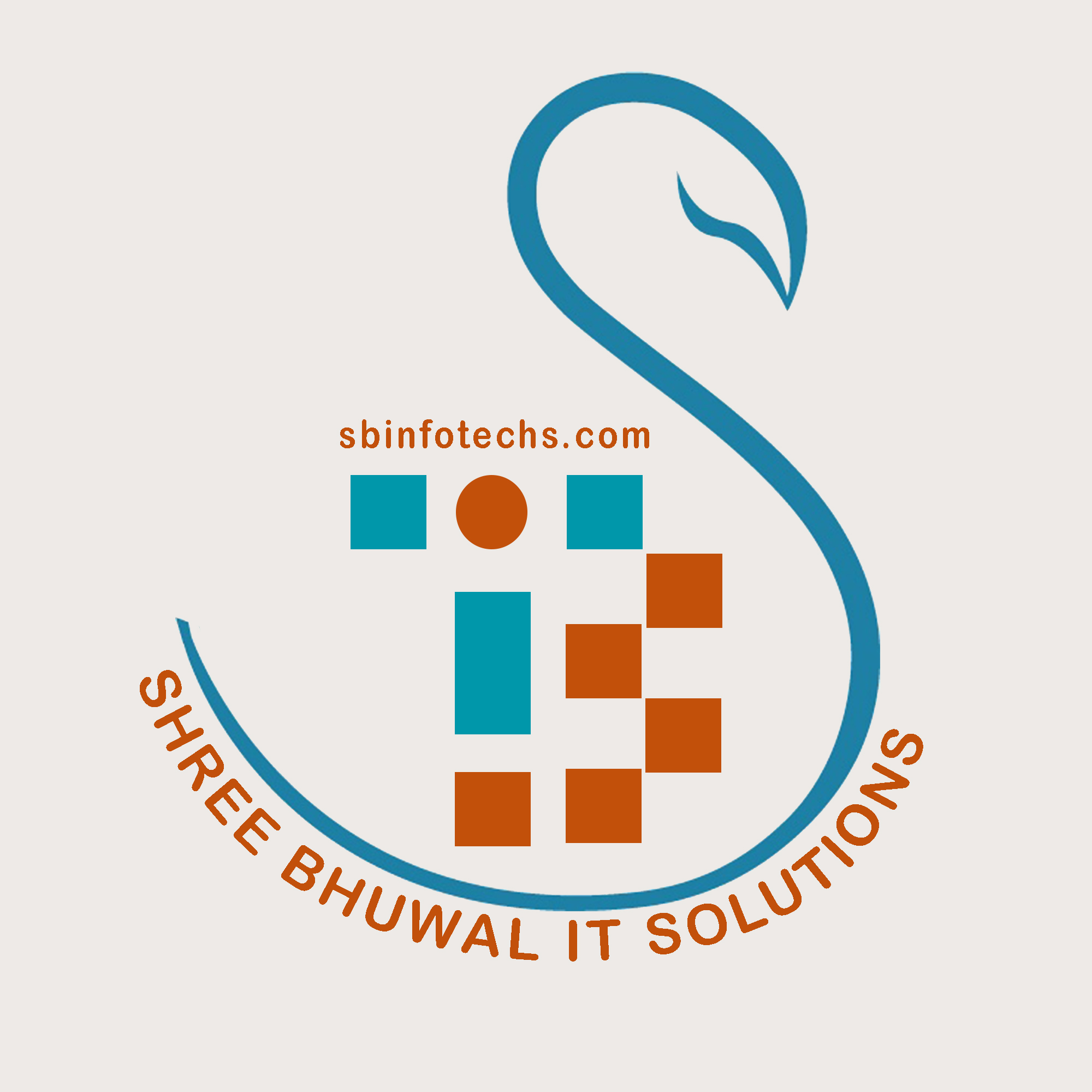 Shree Bhuwal IT Solutions