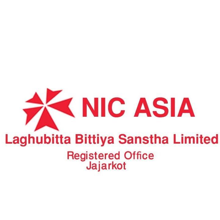 NIC ASIA Laghubitta Bittiya Sanstha Limited