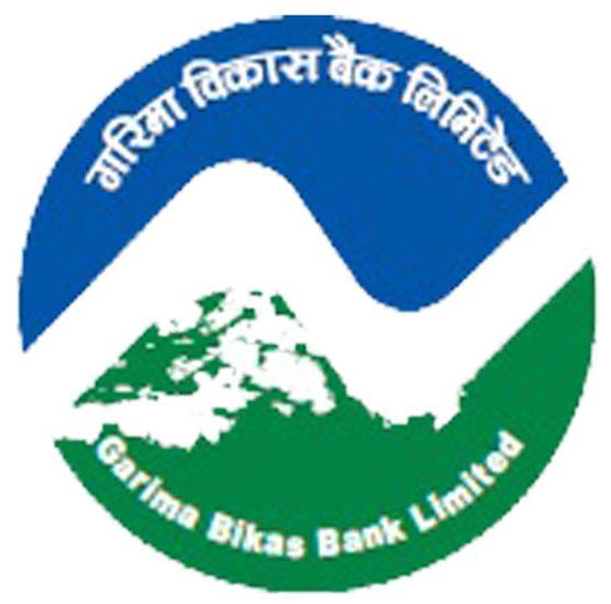 Garima Bikas Bank Ltd.