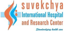 Suvekchya International Hospital