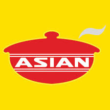 Asian Thai Foods