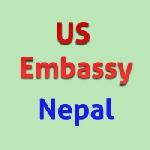 US Embassy, Nepal