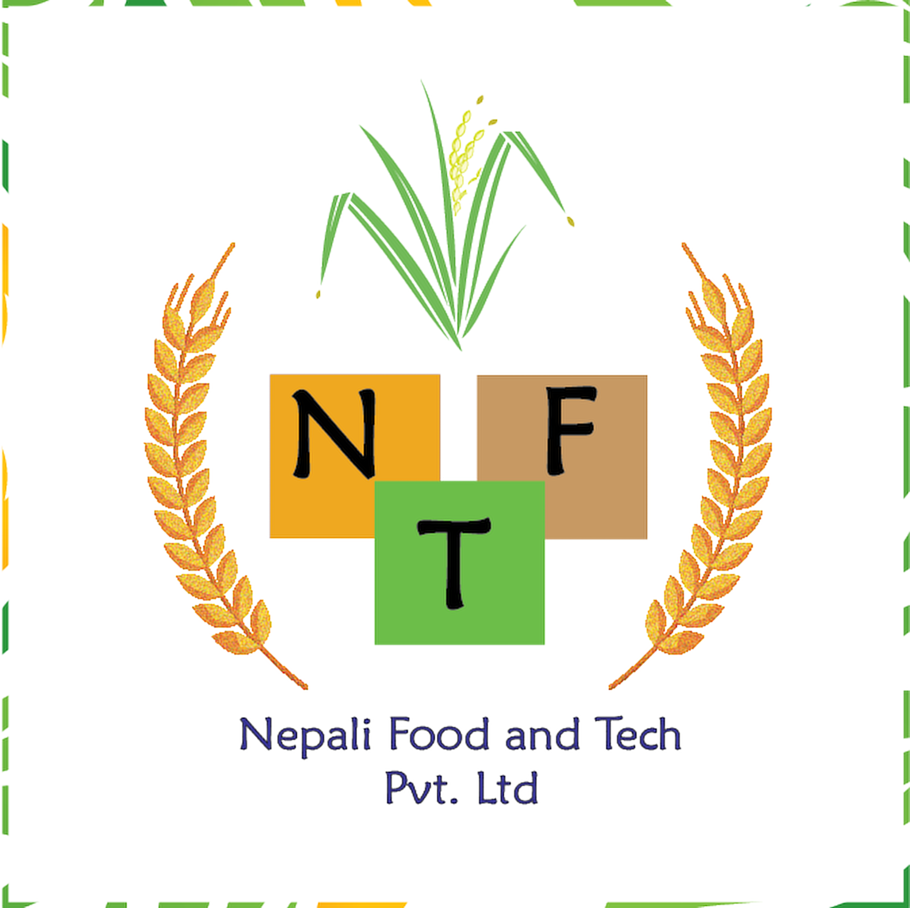 Nepali Food and Tech