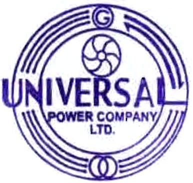 Universal Power Company Limited