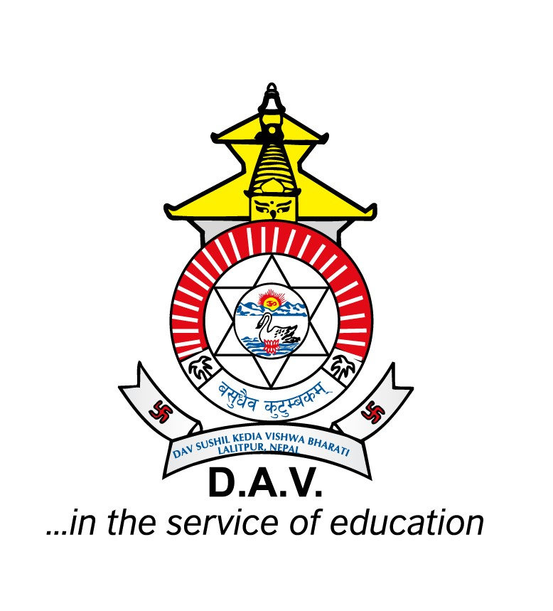 DAV Sushil Kedia Vishwa Bharati Higher Secondary School