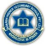 Adarsh Higher Secondary School