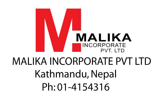 Malika Incorporate Pvt.Ltd.