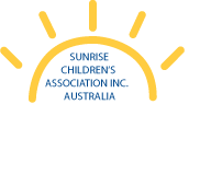 Sunrise Children Association Inc. (SCAI) Australia