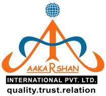 Aakarshan International  Pvt. Ltd.