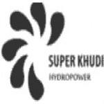 Super Khudi Hydropower Pvt. Ltd.